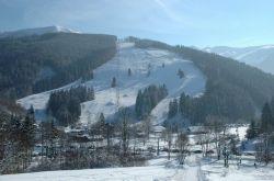 ...одна из самых красивых долин Словакии.  Фатра.  Словакия - Вратна.