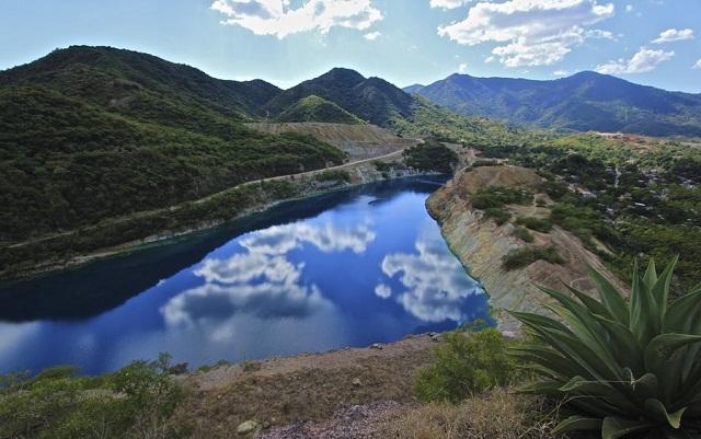 Не самые известные озера