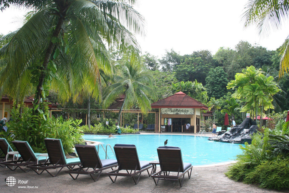 MUTIARA BURAU BAY, Малайзия