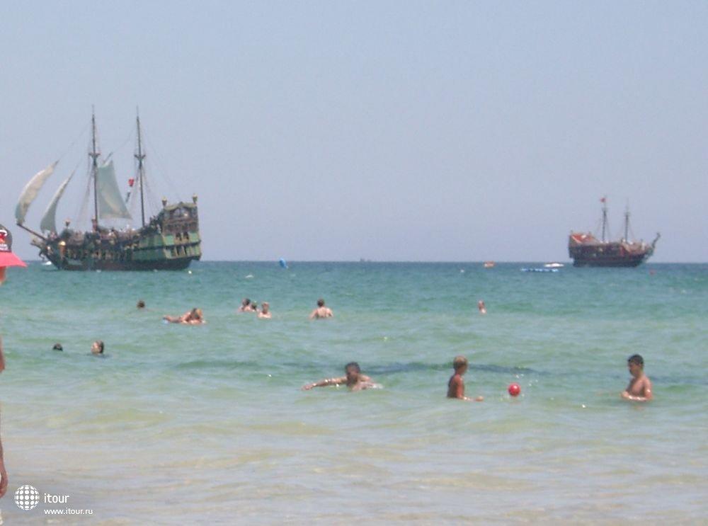 SAMARA, Тунис