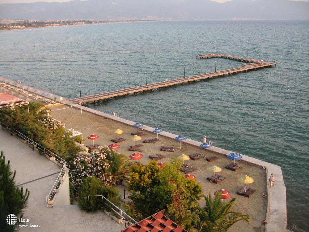 ONURA, Турция