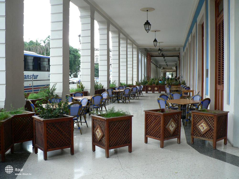 TELEGRAFO, Куба