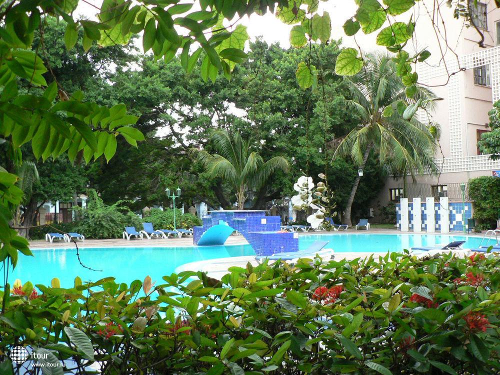 SEVILLA, Куба