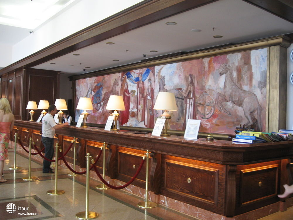 GRAND HOTEL HERMITAGE, Болгария