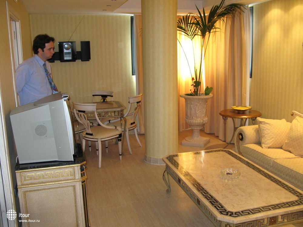 suite Romano, MARINA D'OR, Испания