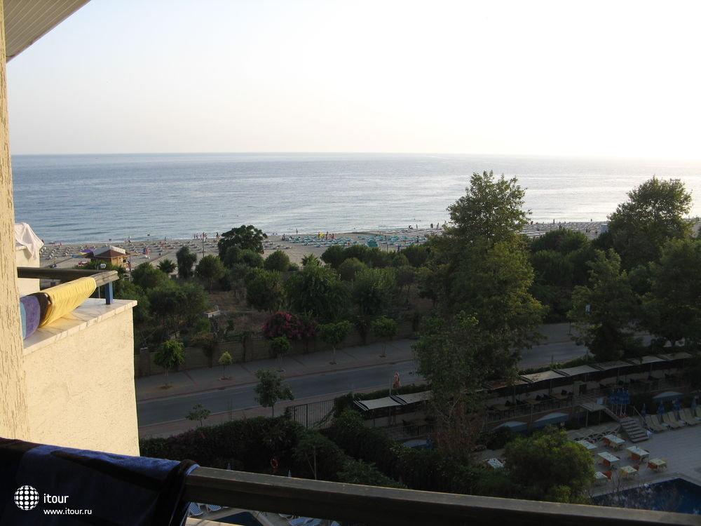 GRAND ZAMAN, Турция