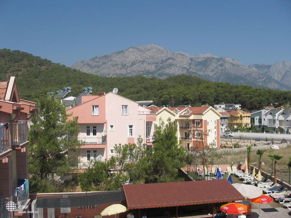 GRAND BEAUTY, Турция