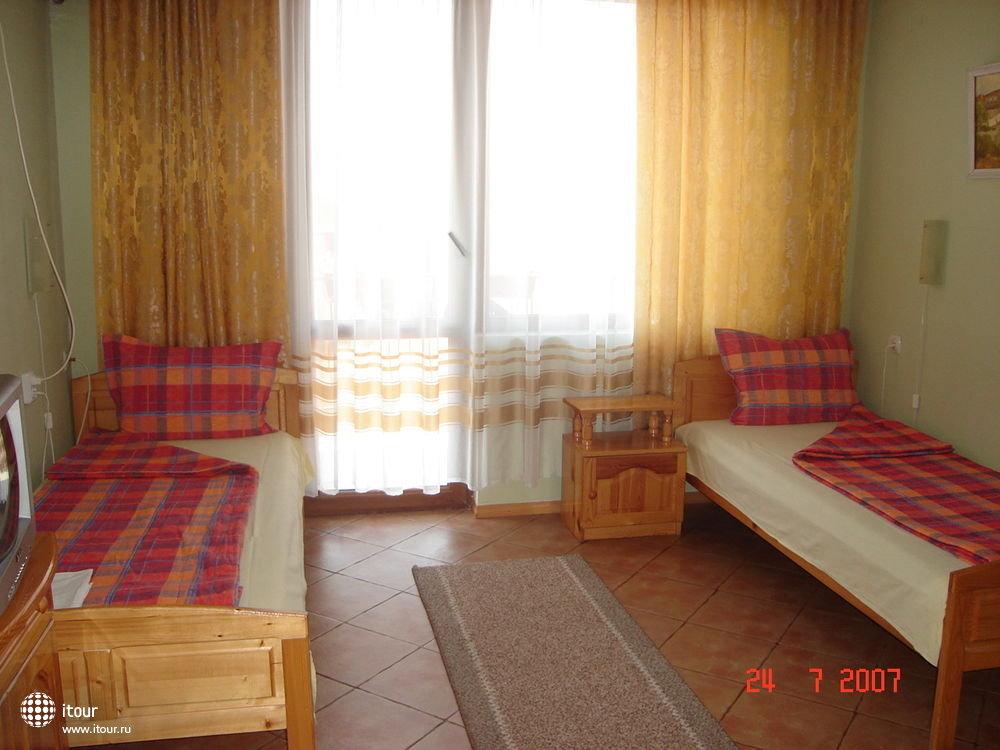 KALINA BOR, Болгария