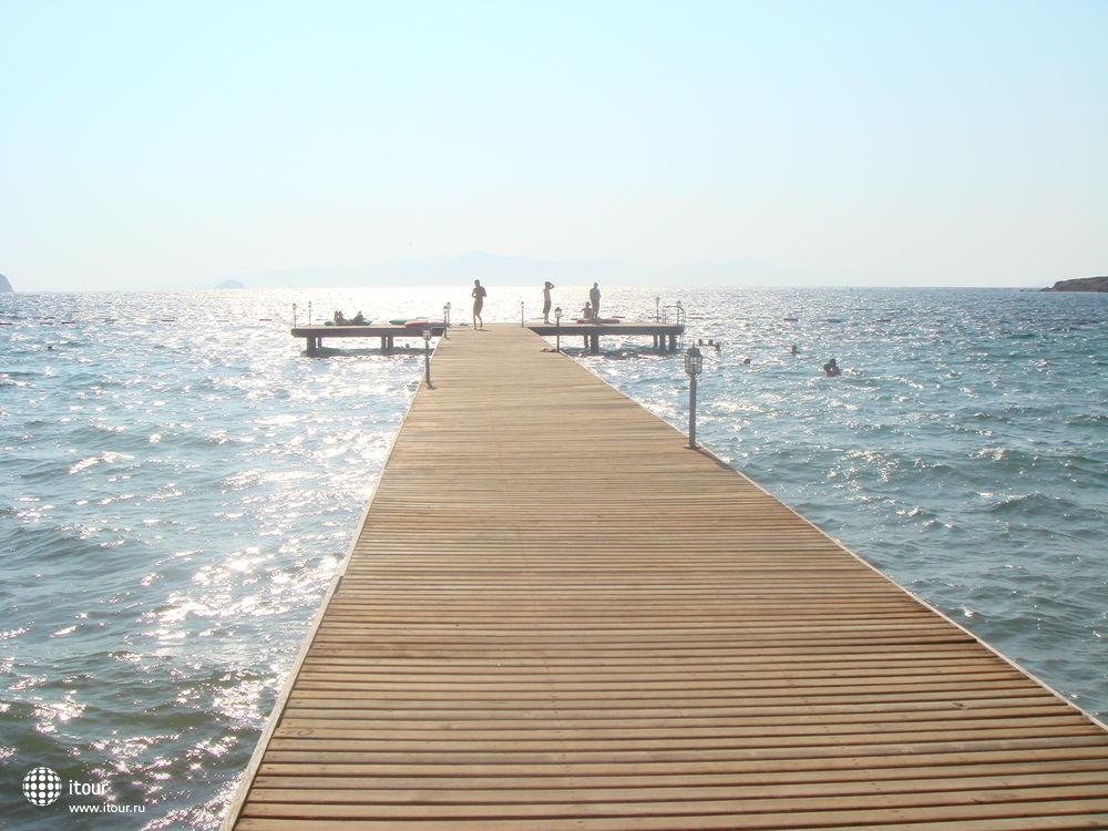 RANA BEACH, Турция