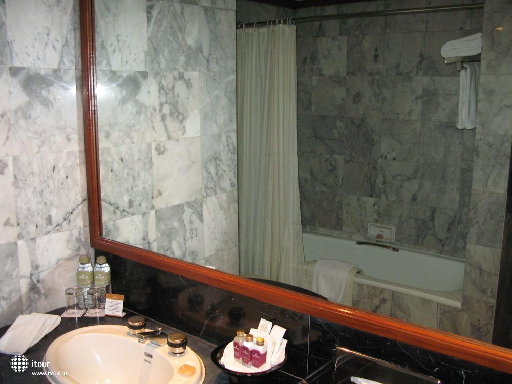 ванная de luxe, SIAM CITY, Таиланд