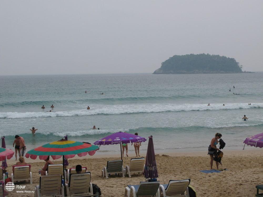 KATA BEACH, Таиланд