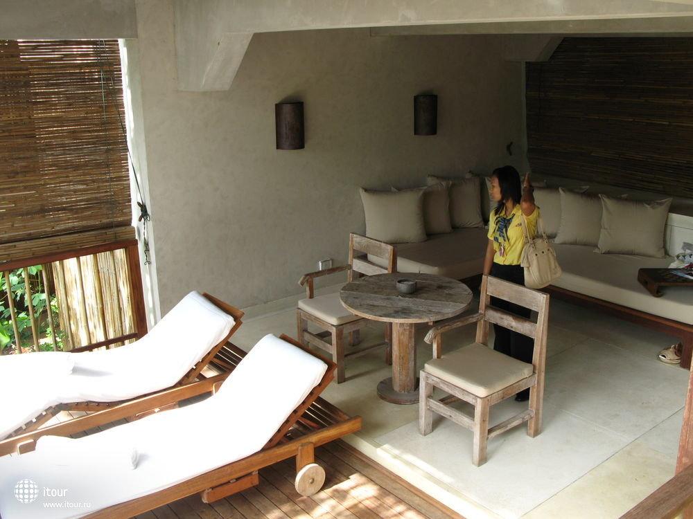 Hideavay villa, SILA EVASON HIDEAWAY & SPA AT SAMUI, Таиланд