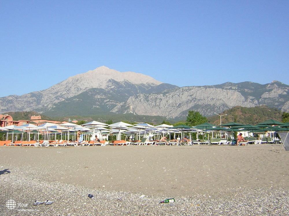 SUNLAND Beach, Турция