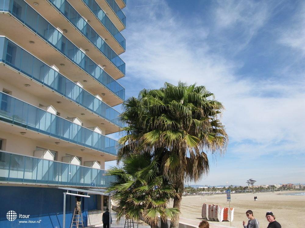 GOLDEN DONAIRE BEACH, Испания