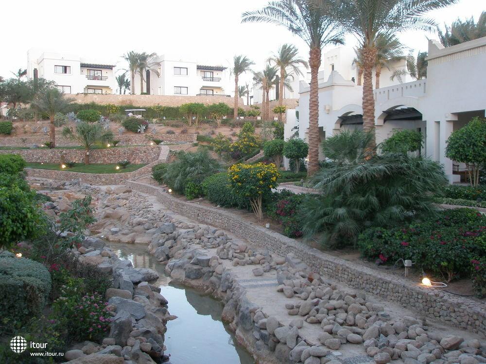 CHARM LIFE GARDEN REEF, Египет