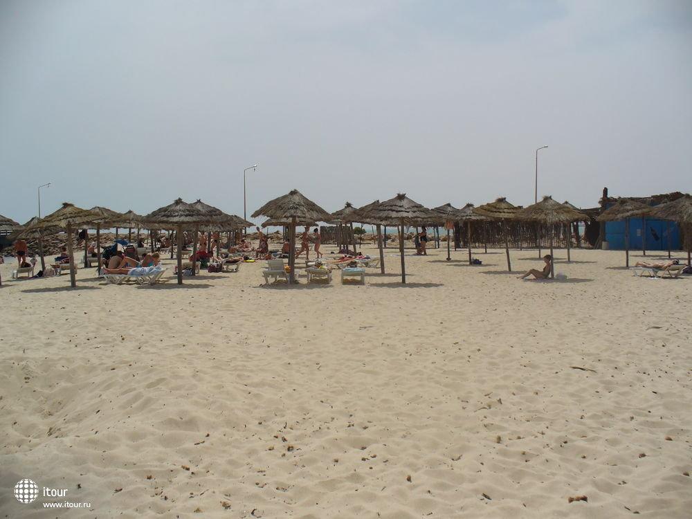 GARDEN PARK, Тунис