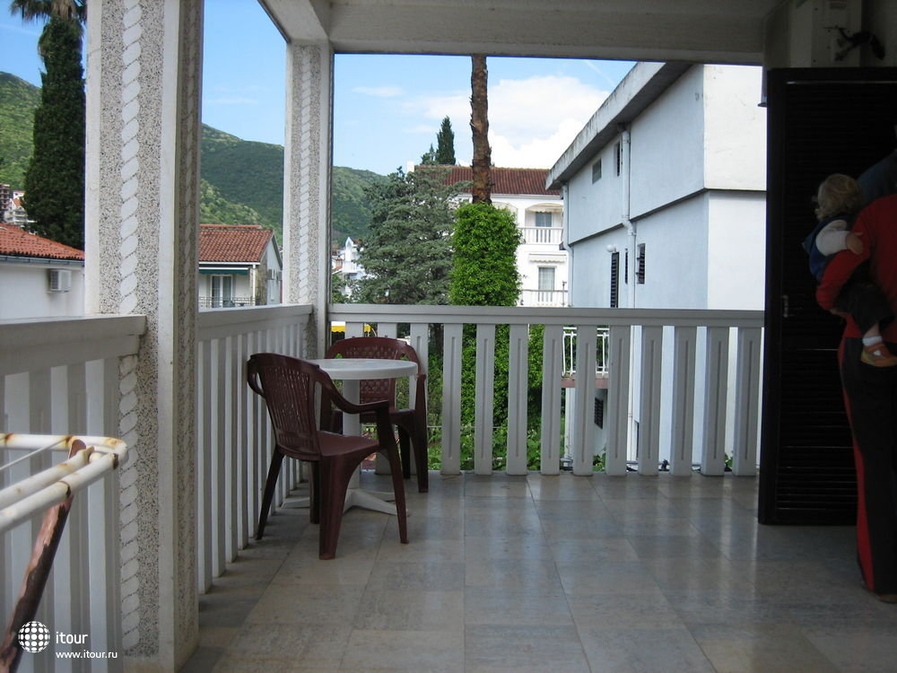 VILLA  DIMICH, Черногория