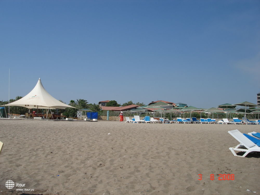 ATTALEIA DELUXE HOLIDAY VILLAGE, Турция