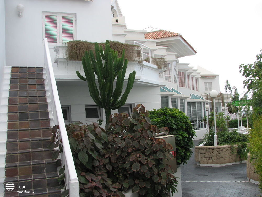 LAGOS DE FANABE, Испания