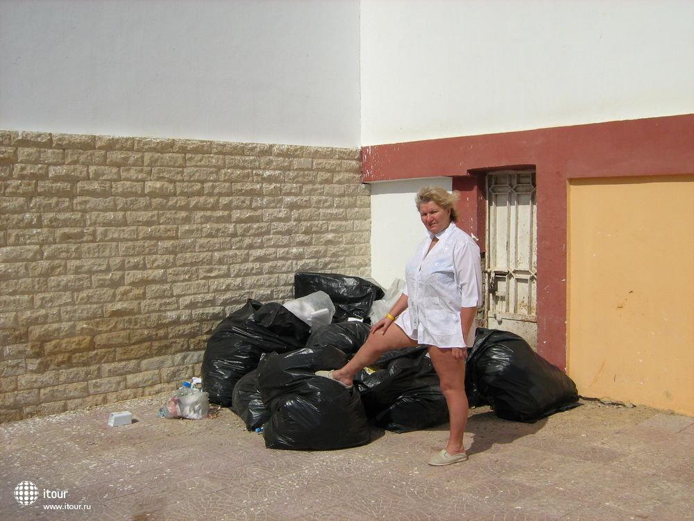 NEFERTARI, Египет