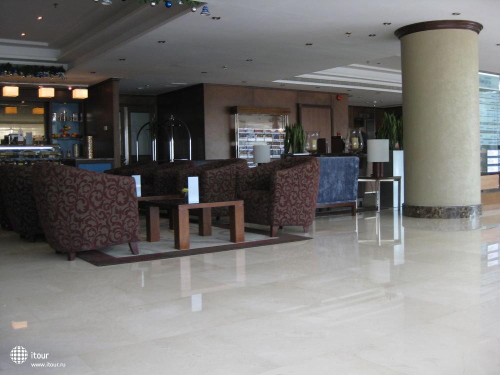 JUMEIRA ROTANA HOTEL, Оаэ