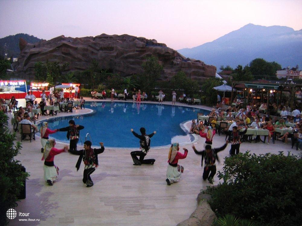 KEMER DREAM, Турция