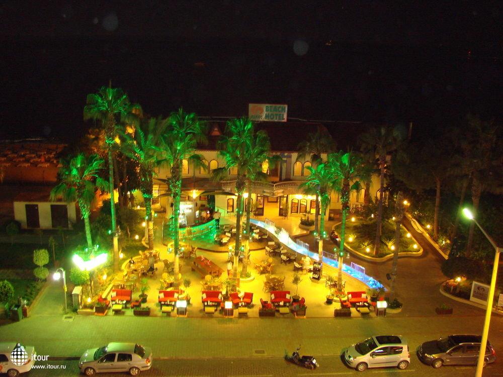 GUNES SUN TIME HOTEL, Турция