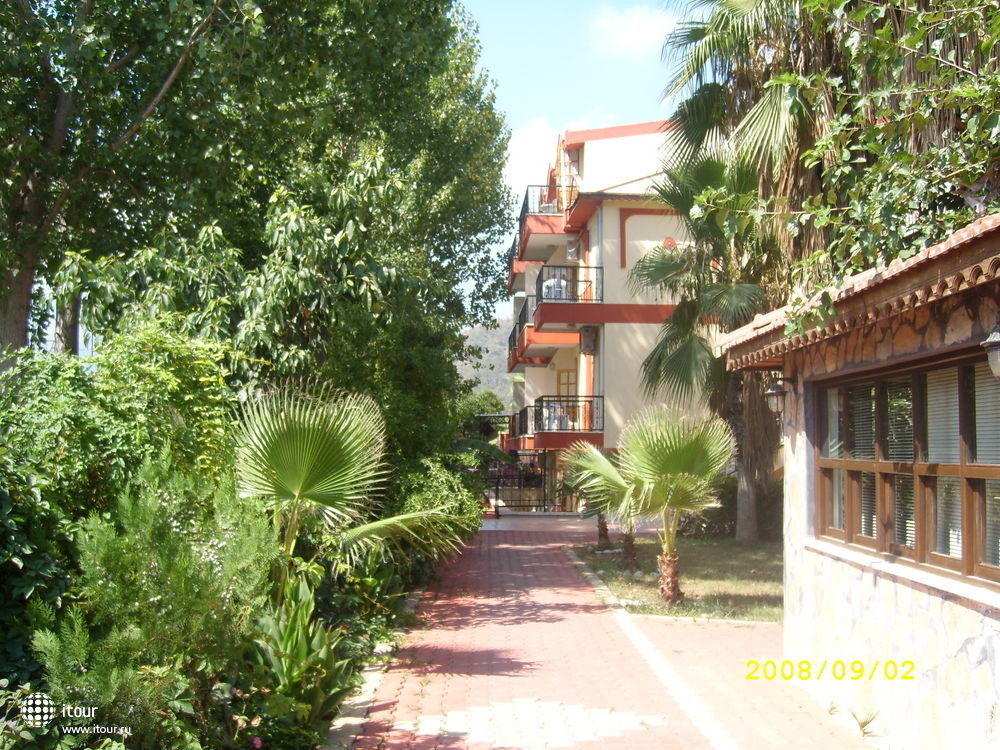 SEFIK BEY APART AND HOTEL, Турция