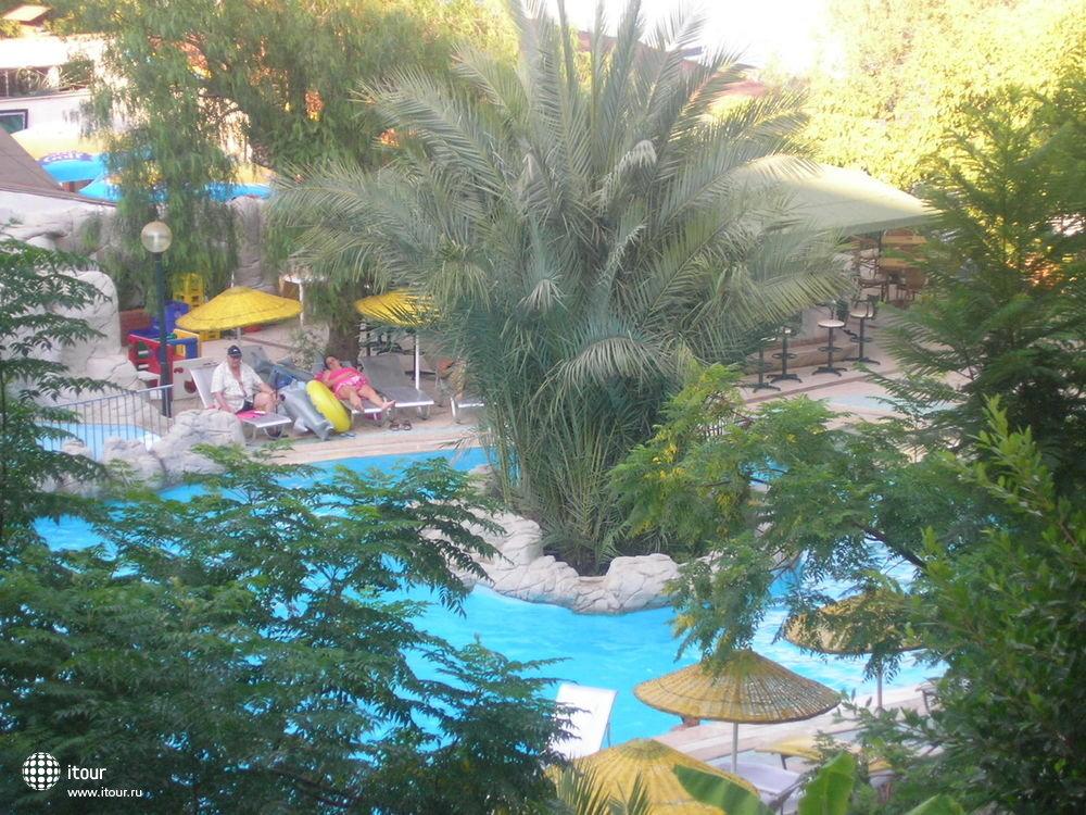 Iberostar Tropical, Турция