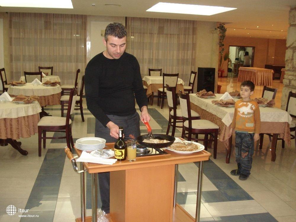 MARTINEZ, Болгария