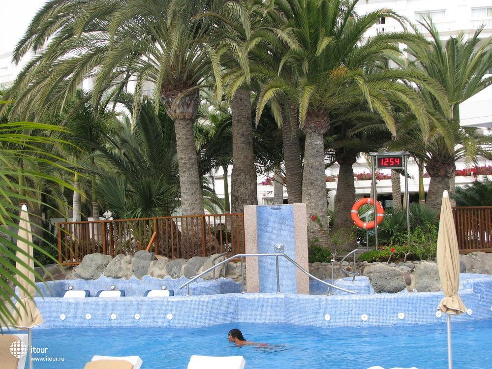 Riu Palace Maspalomas, Испания и канары