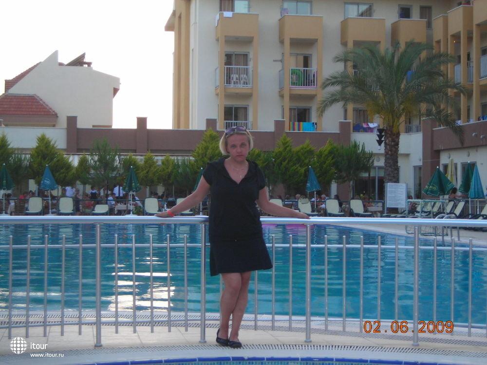 Seher Sun Beach Hotel, Турция