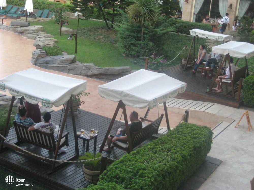 FAME RESIDENCE HOTEL, Турция