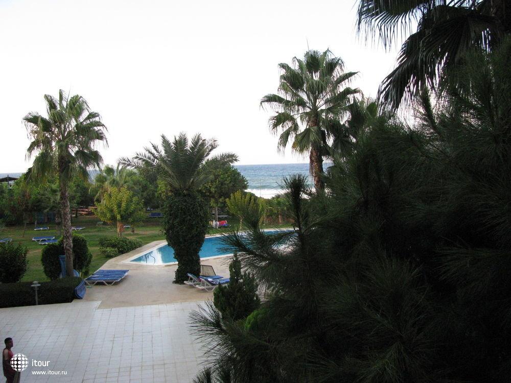 Club Turtas, Турция