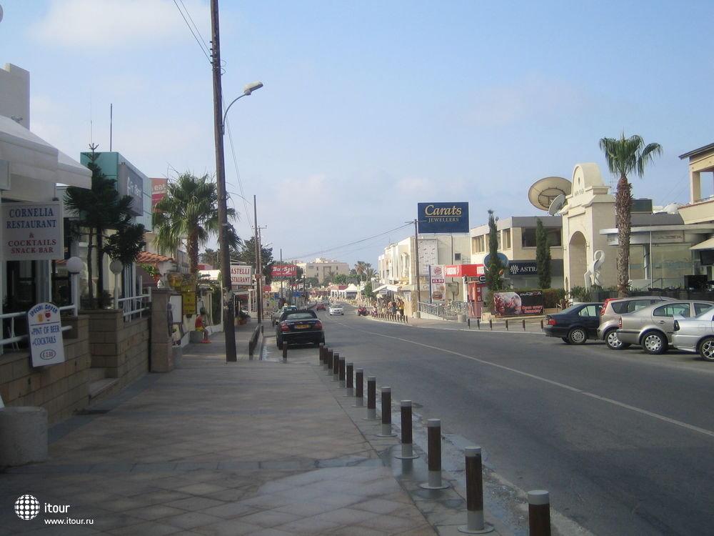CORNELIA, Кипр