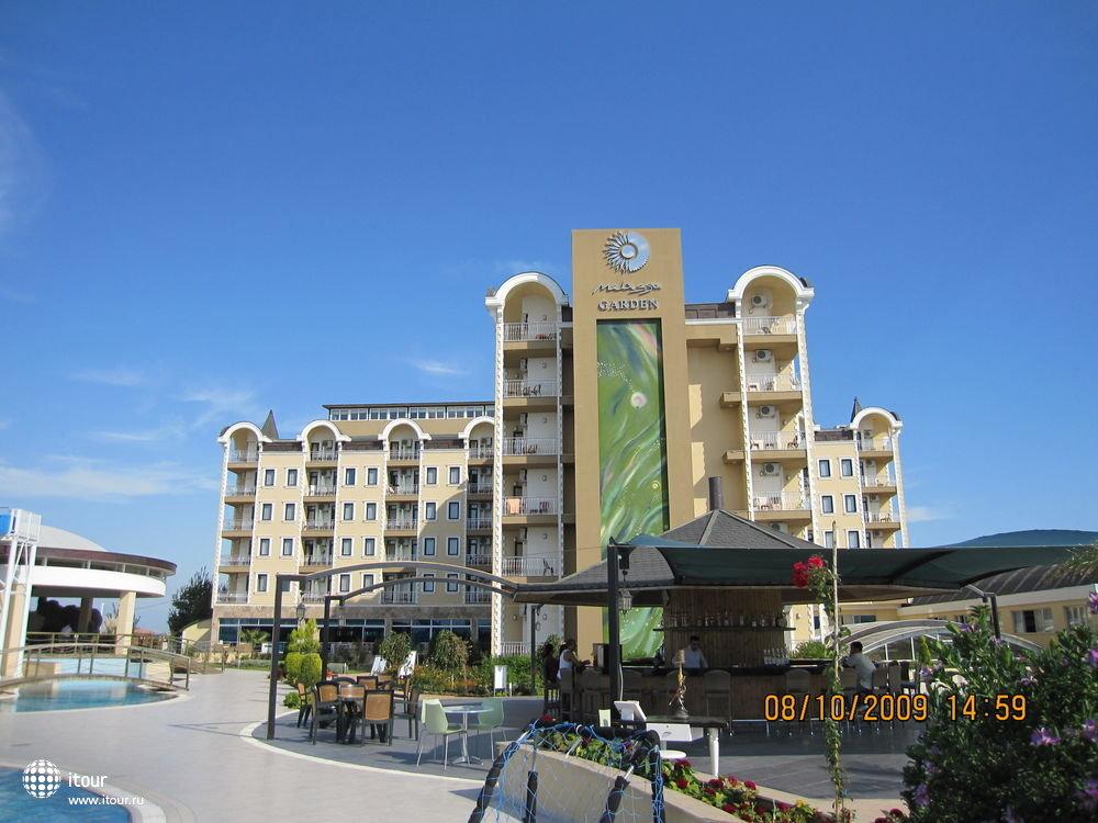 Melissa Garden Hotel, Турция