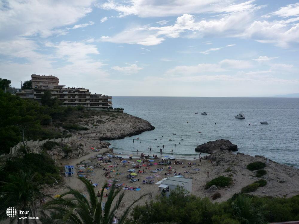Испания коста дорада бест кап салоу