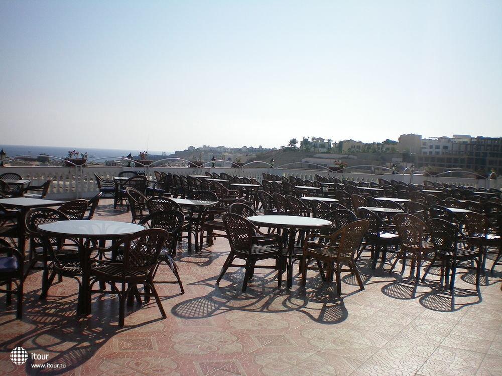 Royal Plaza, Египет
