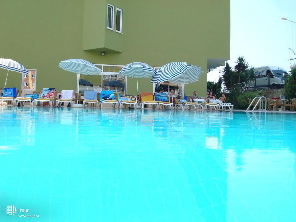 Sun Star Beach, Турция