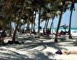 Пляжный парк Джумера