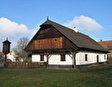 Полабский музей народного деревянного зодчества