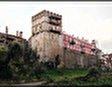 Монастырь Ватопеди