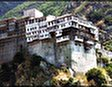 Монастырь Диониси.