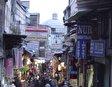 Уличные рынки
