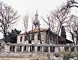 Мечети Зейтинбурну