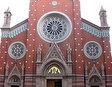Церковь Святого Антуана