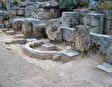 Античный город Кавн (Каунос)