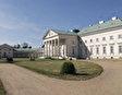 Замок Качина