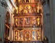 Достопримечательности монастыря Эскориал