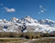 Горы Тавр-Аладаглар